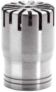 bk4954 acoustic microphones from Bruel & Kjaer